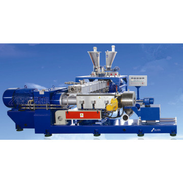 High Filling Masterbatch Extruder Machine