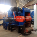 Drum Wood Chipper for Roller Veneer Dryer