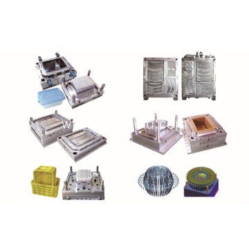 Customized plastic injection products mould