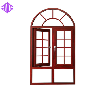 Lingyin Construction Materials Ltd china aluminum windows and doors casement windows