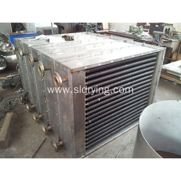 SRQ Series Heat Exchanger