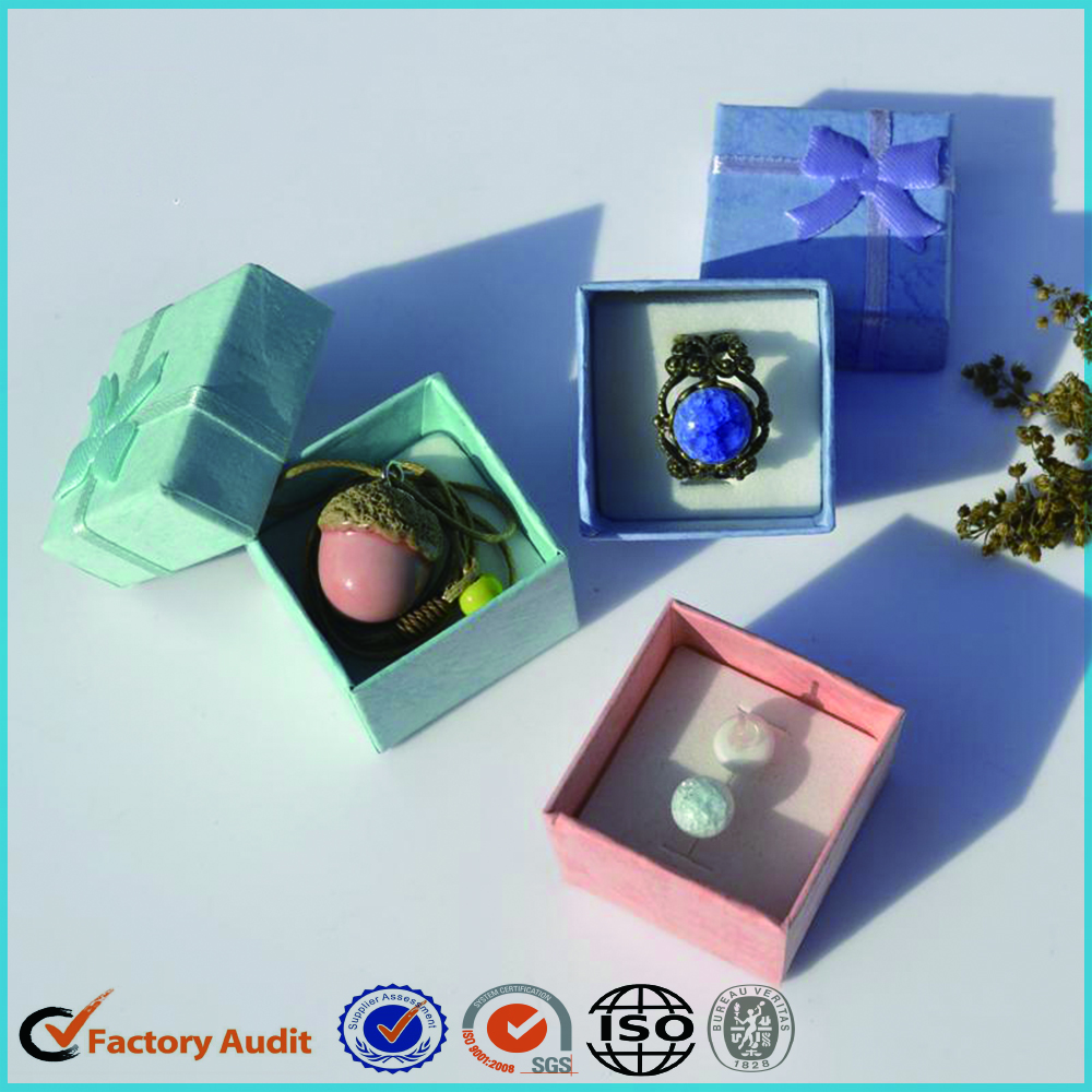 Earring Box Zenghui Paper Package Company 1 3