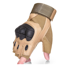 Half Finger Outdoor Sport Protection Gloves
