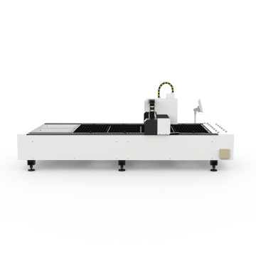High Quality Raycus IPG CNC Fiber Laser Cutter