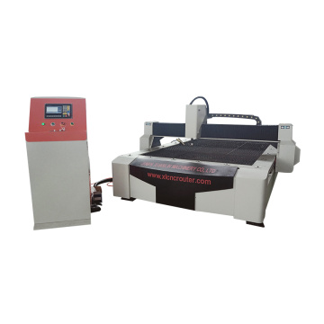 Advertising CNC Plasma Cutting Table
