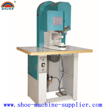 Factory making for Eyelet Punching Machine Automatic Hook Button Fastening MachineJD-907 export to Japan Supplier