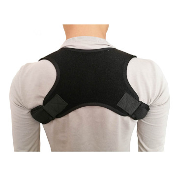Neoprene Comfortable Upper Back Posture Support Brace