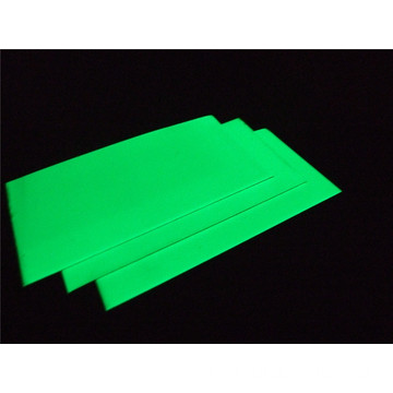 Realglow Photoluminescent Aluminum Sheet RGA-H