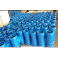 MOPVC Ductile Iron All  Socket  Tee