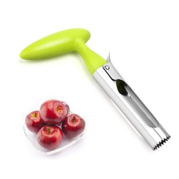 Premium Stainless Steel Apple Vegetable Fruit Corer