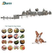 Pet Snacks/Chews Production Machinery