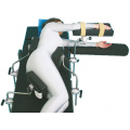 Lateral support and patient positioning system