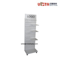 Personalized Pros Metal Store Display Fixtures