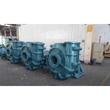 Manufactur standard for Horizontal Heavy Duty Slurry Pump Centrifugal Slurry Pump for Copper Mining export to Georgia Factory