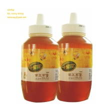 bulk packaging raw natural fennel honey