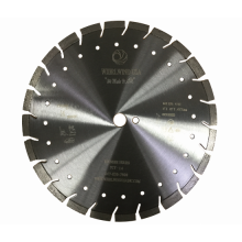 Factory Price for General Purpose Diamond Saw Blades Thunder Series - Special Designed Diamond Blade export to Indonesia Suppliers