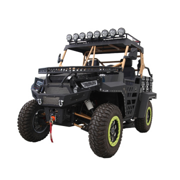 1000 4x4 hunting utv with cargo bed