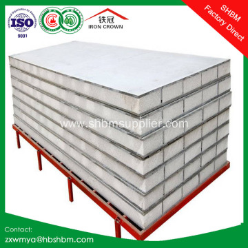 Notoxico Materials Mgo Roofing Sheet
