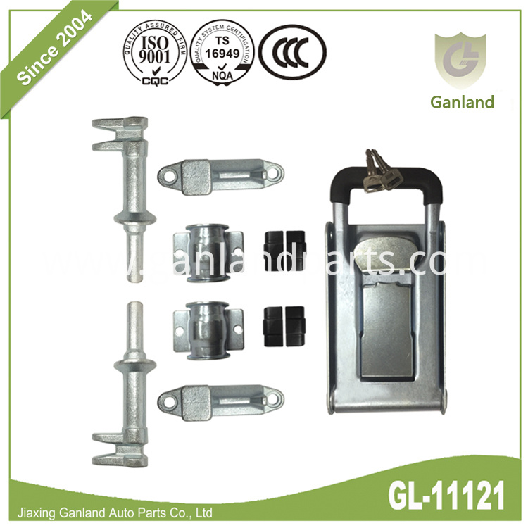 Sliding Door Handle Lock GL-11121