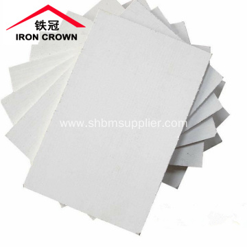 High strength Waterproof Fireproof Magnesium Oxide  Board