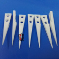 rust-free corrosion zirconia ceramic industrial cutter blade