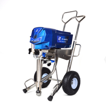 airless putty paint sprayer machines