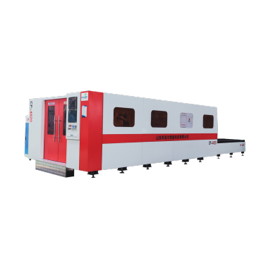 Alloy metal laser Cutting Machine
