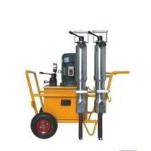 Hydraulic rock splitter/Quarry Stone Cutting Machine
