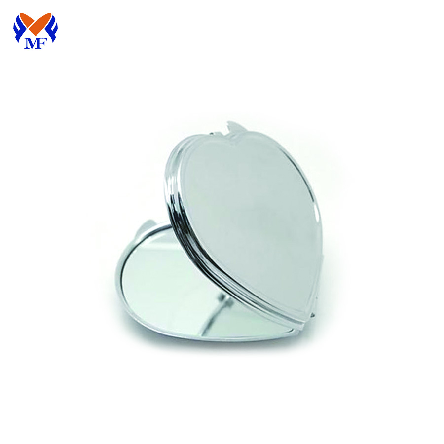 Plain Pocket Mirror