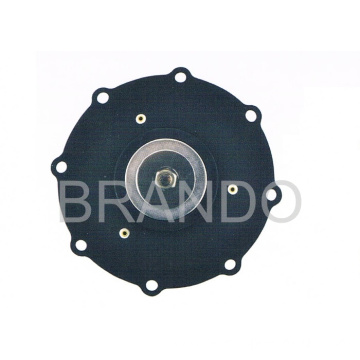 3 Inch Diaphragm For ASCO SCG353.060 Pulse Valve