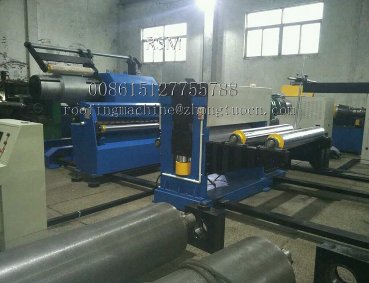 Metal Sheet Forming Embossing Machine