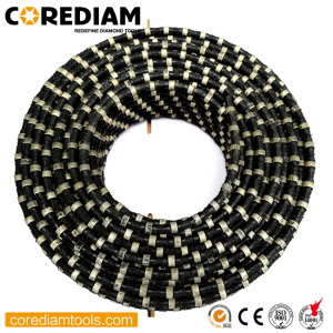 11.0mm Diamond Concrete Wire Saw