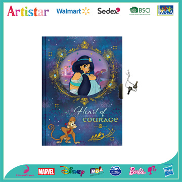 Disney Princess secret diary set