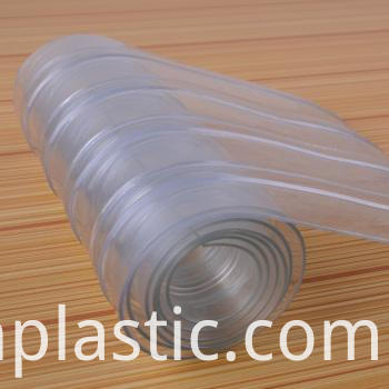 Tranparent PVC Curtain Film