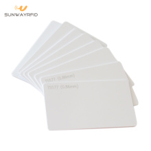 Personlized Products for RFID Read Write Card 125Khz T5577 Blank RFID Card supply to Cyprus Factories