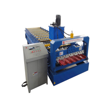 Cheap Ibr Roll Forming Machine For India