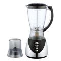 Power push button electric juicer baby food blender