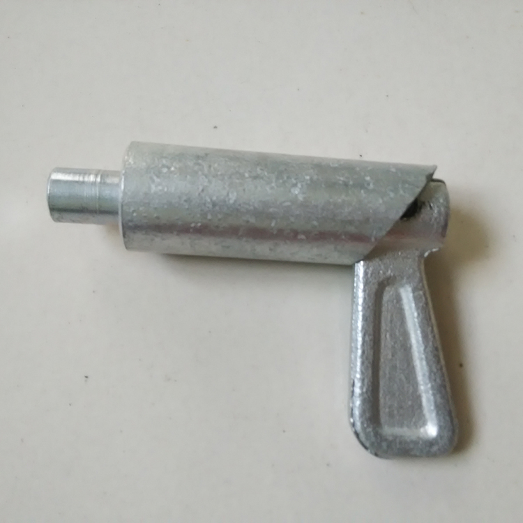 Spring Loaded Surface Bolt with Chain/ Spring Loaded Deadbolt