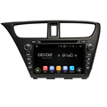 GPS Car GPS per Civic 2014 Hatchback
