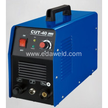 China Cheap price for MMA Plasma Cutting Machine 220V Inverter Air Plasma Cutting Machine CUT-40 export to Netherlands Antilles Suppliers