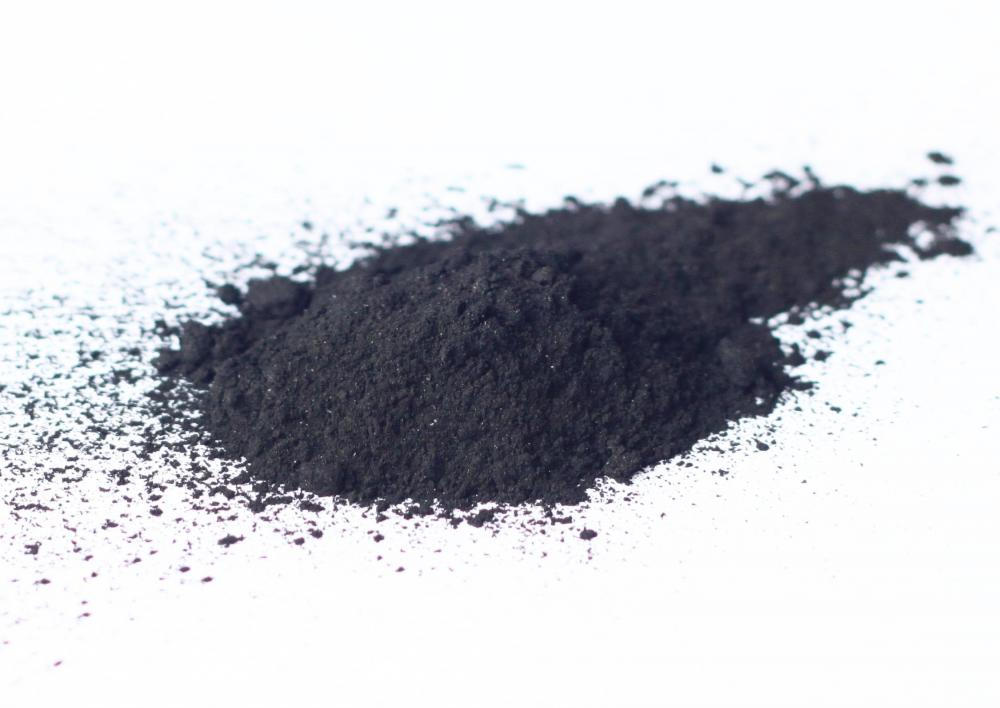 Study on the third level smokeless coal additive