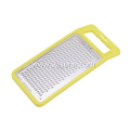 Stainless Steel Flat Cheese Ginger Grater
