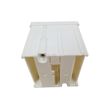 OEM plastic electric saving box enclosure mould