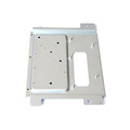 Custom cnc machining anodized cnc milling aluminum case