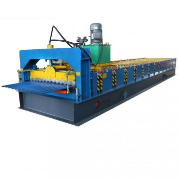 Metal Corrugated Roof Tile Forming Machine