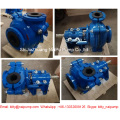 Rubber R55 Liner Slurry Pump 4/3 AHR