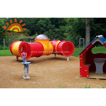 Economical Customized Design tube slide