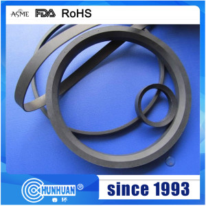 High Quality PTFE O-ring