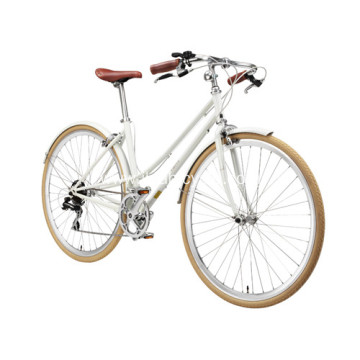 Single Speed City Bike for Women