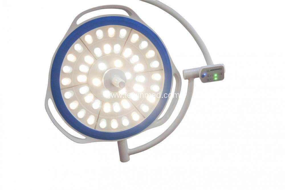 mobile ot lamp with battery